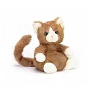 Jellycat Knuffel Kat Polly Mitten Kitten