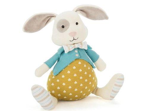 Jellycat Knuffel Konijn Lewis Rabbit