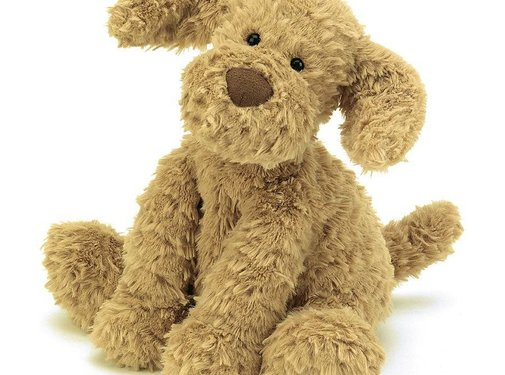 Jellycat Knuffel Hond Fuddlewuddle Puppy