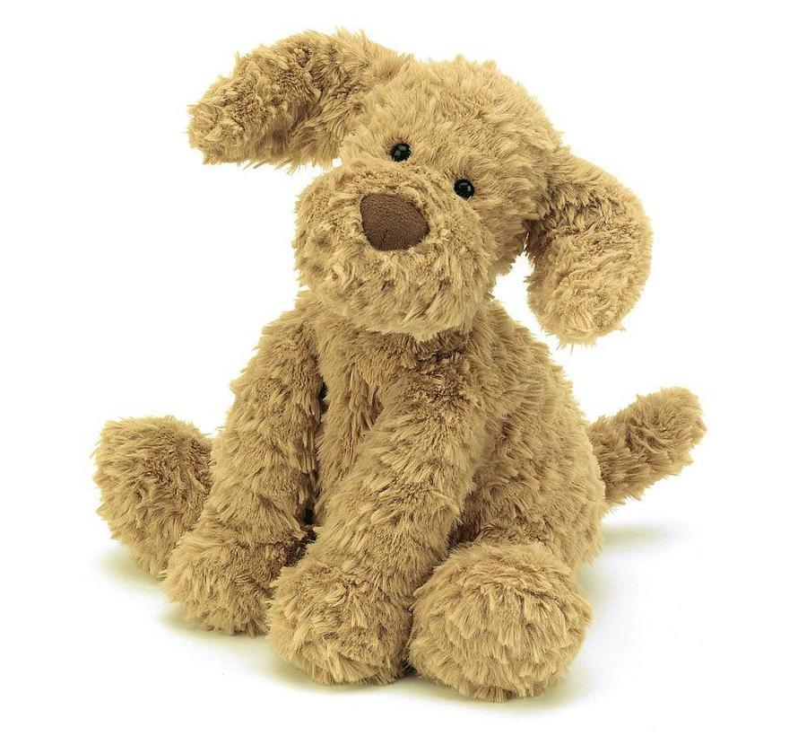 Knuffel Hond Fuddlewuddle Puppy