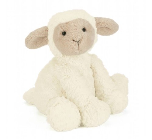 Jellycat Knuffel Schaap Fuddlewuddle Lamb