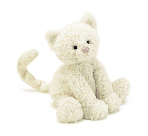 Jellycat Knuffel Kat Fuddlewuddle Kitty