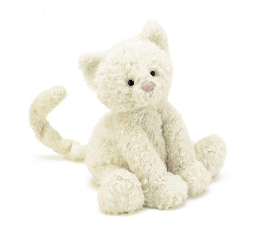 Knuffel Kat Fuddlewuddle Kitty