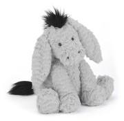 Jellycat Knuffel Ezel Fuddlewuddle Donkey