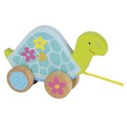 GOKI Goki Trekfiguur Schildpad
