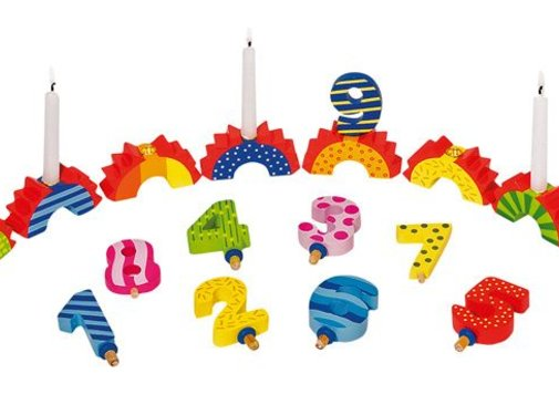 GOKI Verjaardagsslang Draak