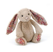 Jellycat Knuffel Konijn Blossom Beige Bunny