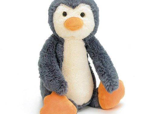 Jellycat Knuffel Pinguin Bashful Penguin