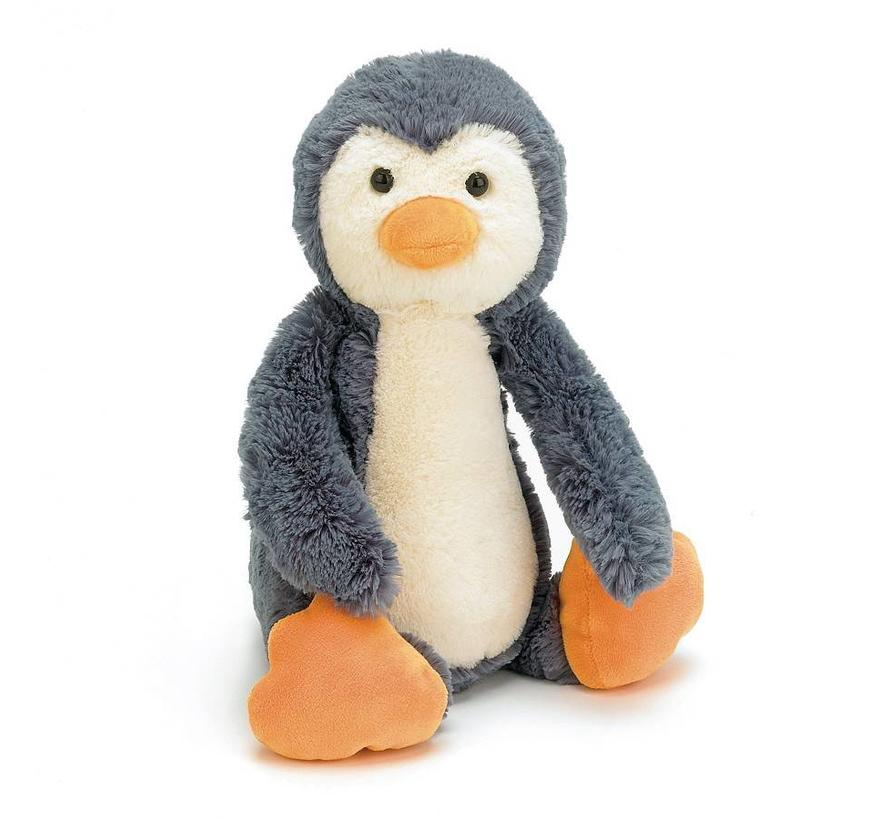 Knuffel Pinguin Bashful Penguin