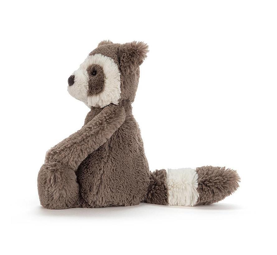 Knuffel Wasbeer Bashful Raccoon