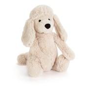 Jellycat Knuffel Hond Bashful Poodle Pup