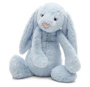 Jellycat Jellycat Knuffel Konijn Bashful Blue Bunny