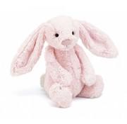 Jellycat Knuffel Konijn Bashful Pink Bunny