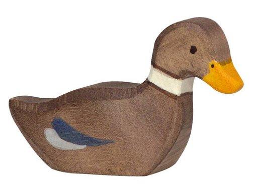 Holztiger Duck 80024