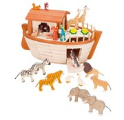 Holztiger Ark of Noah 80600