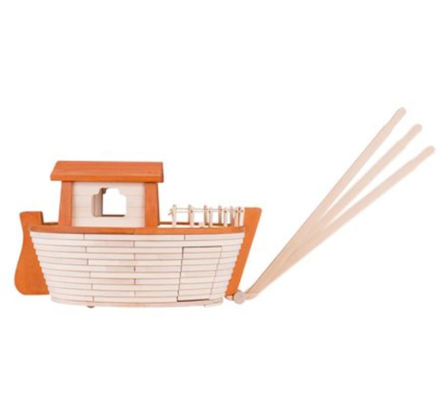 Ark of Noah 80600