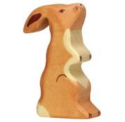 Holztiger Hare Upright 80098