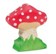 Holztiger Mushroom Fly Agaric 80233