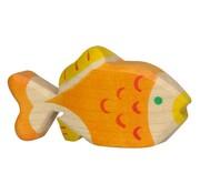 Holztiger Goldfish 80084
