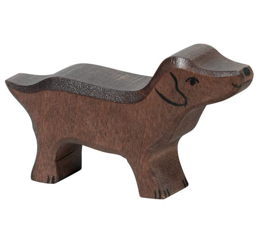 Dog Dachshund 80356