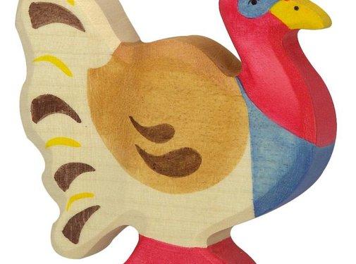 Holztiger Turkey 80188