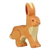 Holztiger Hare 80097