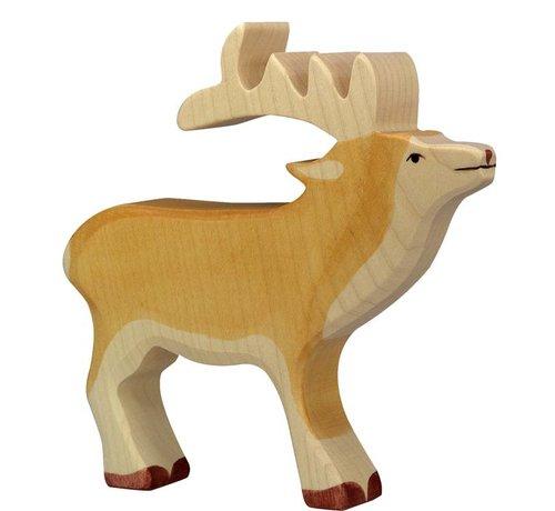 Holztiger Hert 80088
