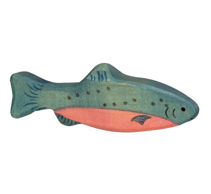 Trout 80085