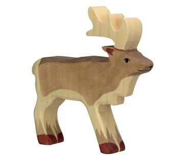 Holztiger Reindeer 80214