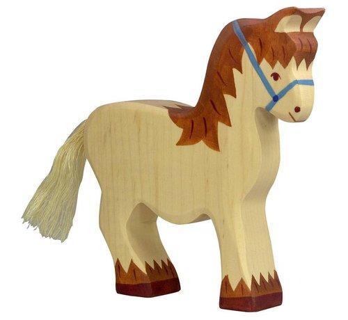 Holztiger Draft Horse 80038