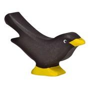 Holztiger Bird Blackbird80117