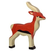 Holztiger Antilope 80163