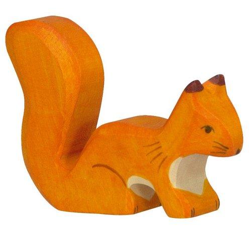Holztiger Squirrel 80107