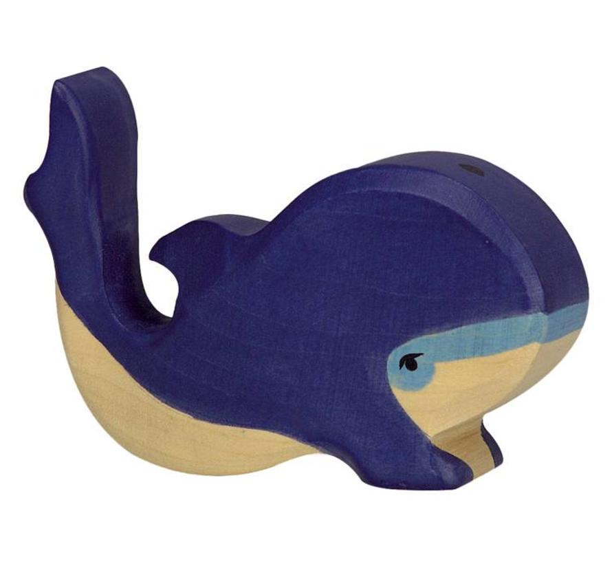 Blue Whale Small 80196