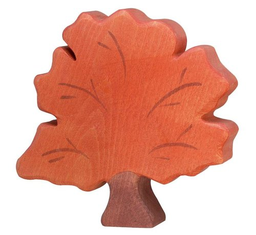 Holztiger Boom Herfst 80224