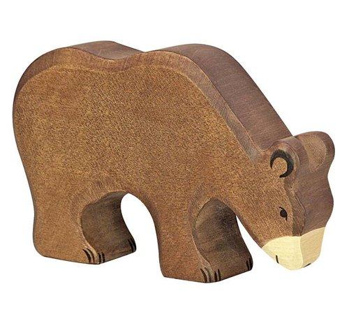 Holztiger Brown Bear 80184