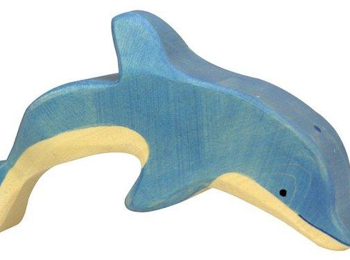Holztiger Dolphin 80198