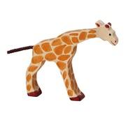 Holztiger Giraffe 80156