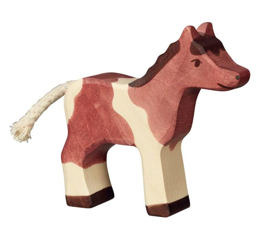 Horse Foal 80551