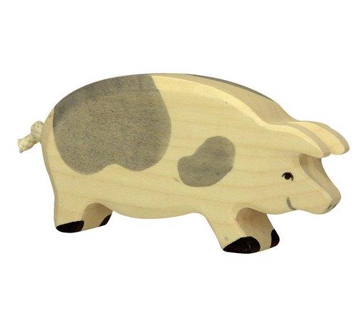 Holztiger Pig 80069