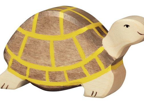 Holztiger Schildpad 80545