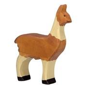 Holztiger Lama 80181