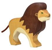 Holztiger Holztiger Leeuw 80139