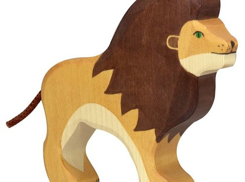 Holztiger Lion 80139