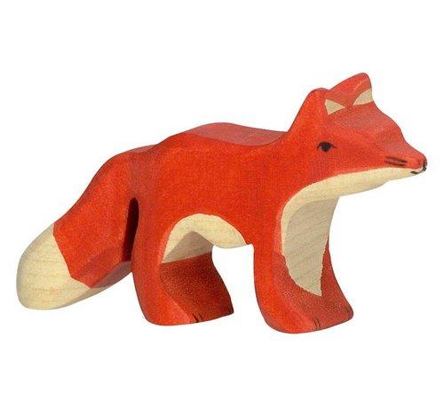 Holztiger Fox Small 80096