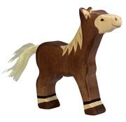 Holztiger Horse Foal 80042