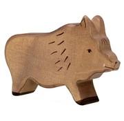 Holztiger Wild Zwijn 80092