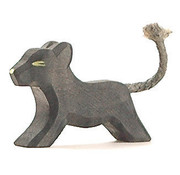 Ostheimer Black Panther Small 2036
