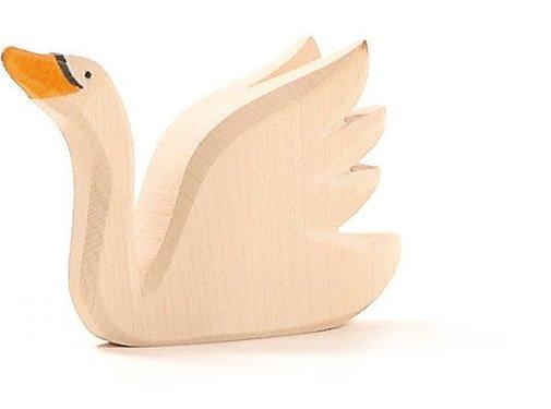 Ostheimer Swan 1593