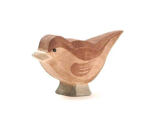 Ostheimer Bird Sparrow 16808
